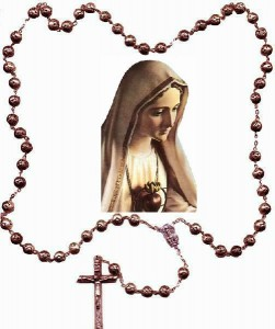 Rosary Pic