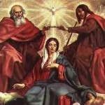 The Joy of The Jubilee will not be complete if our gaze are not turn to Our Lady