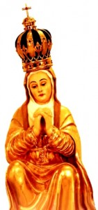 Our Lady of Melaipore
