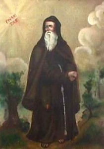 St. Francis of Paola Picture