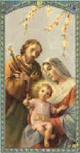 The Holy Family Picture