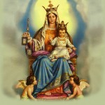 Queen of the Divine Will