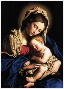blessed-virgin-Mary