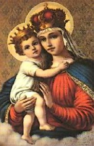 OUR LADY OF GOOD REMEDY