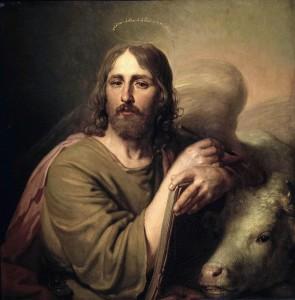 St. Luke 1