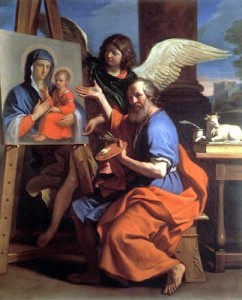 St. Luke 2