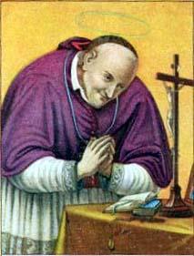St. Alphonsus Liguori 18