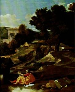 St. John The EVangelist 13