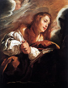 St. Mary Magdalen 4