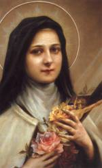 St. Therese of Lisieux 18
