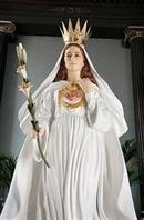Our Lady of the America