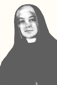 Sister Mary Ephrem (Muldred Neuzil