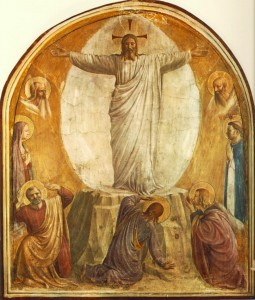 TRANSFIGURATION PICTURE