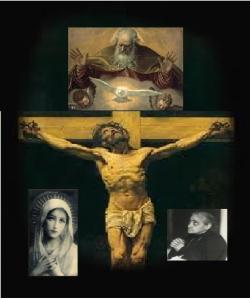 Holy Trinity on Earth